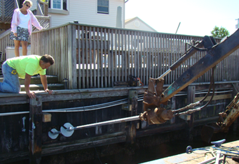 Local Township Marine Services in Forked River, NJ